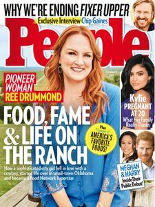 People USA - October 09, 2017