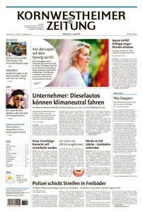 Kornwestheimer Zeitung - 03. Juli 2019