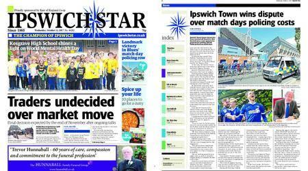 Ipswich Star – October 11, 2017