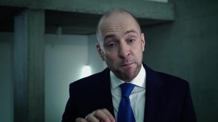 Derren Brown: Sacrifice (2018)