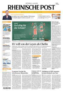 Rheinische Post – 03. Juli 2019