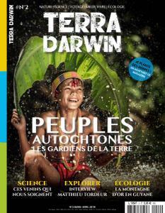 Terra Darwin - Mars-Avril 2019