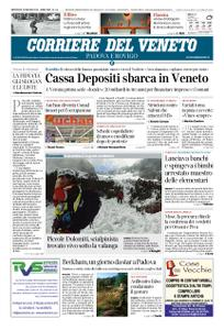 Corriere del Veneto Padova e Rovigo – 15 maggio 2019