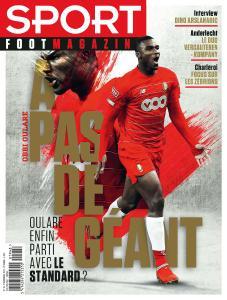 Sport Foot Magazine - 27 Novembre 2019