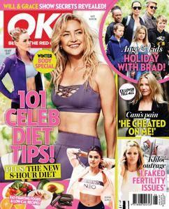 OK! Magazine Australia - June 26, 2017