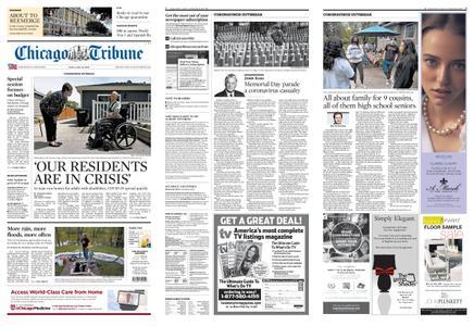 Chicago Tribune – May 24, 2020