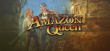 Flight of the Amazon Queen (1995)