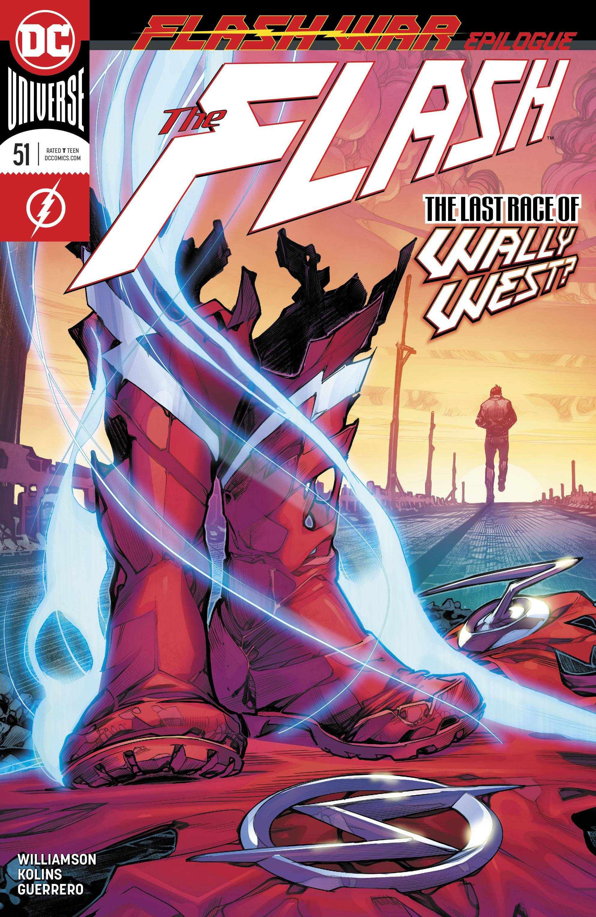 The Flash 051 (2018) (2 covers) (Digital) (Zone-Empire