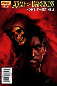 Army of Darkness 012