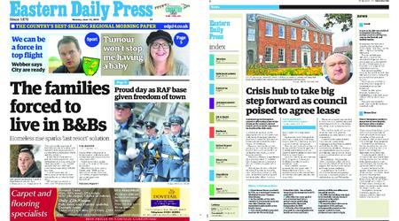 Eastern Daily Press – June 10, 2019