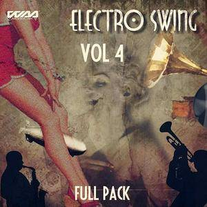 WaaSoundLab Electro Swing Vol 4 MULTiFORMAT