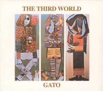 Gato Barbieri - The Third World (1970) {2000 RCA Victor/BMG France}