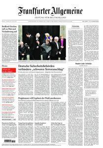 Frankfurter Allgemeine Zeitung F.A.Z. - 01. November 2017