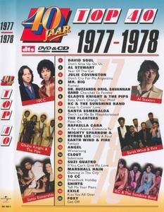 40 Jaar Top 40 1977-1978