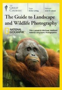 TTC Video - The National Geographic Guide to Landscape and Wildlife Photography [Reduced]