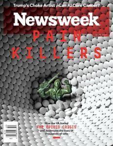 Newsweek USA - October 20, 2017