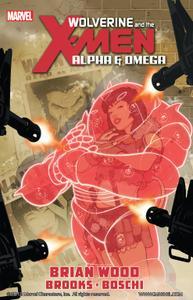 Wolverine and the X-Men-Alpha and Omega 2012 Digital Kileko