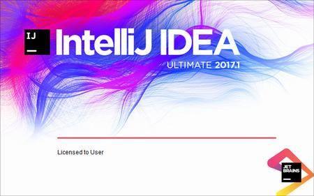 JetBrains IntelliJ IDEA Ultimate 2017.2.1 Build 172.3544.35