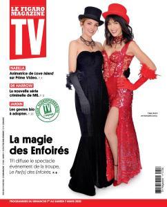 TV Magazine - 1er Mars 2020