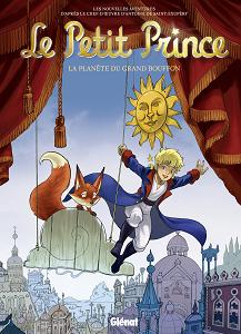 Le Petit Prince - Tome 14 - La Planète du Grand Bouffon