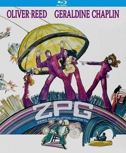 Z.P.G. (1972)