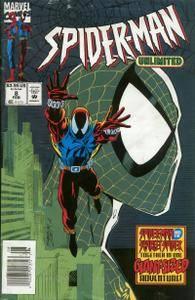 Spider-Man Unlimited v1 08