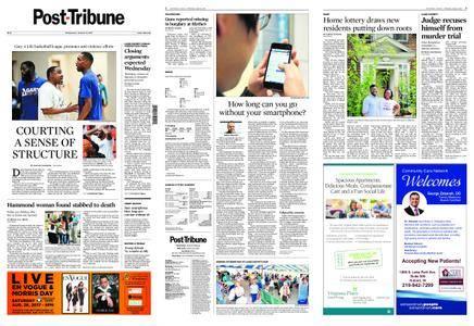 Post-Tribune – August 23, 2017