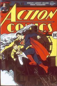 [1941-10] Action Comics 041 fiche