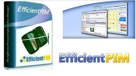 EfficientPIM Pro v2.97 Build 242
