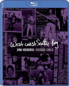 Jimi Hendrix: Voodoo Child (2010)