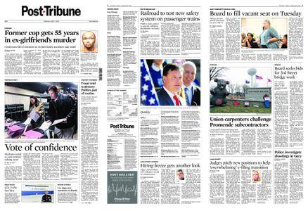 Post-Tribune – April 07, 2018