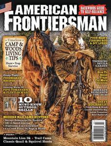 American Frontiersman - September 2020
