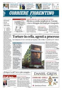 Corriere Fiorentino La Toscana – 27 novembre 2020