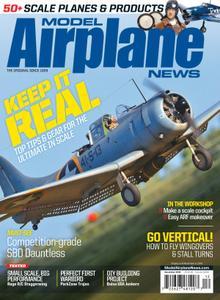 Model Airplane News - December 2018