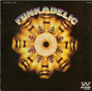 Funkadelic - Funkadelic (Remastered 2005)