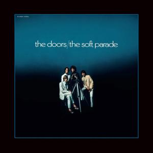 The Doors - The Soft Parade (1969) [2019, 50th Anniversary Deluxe Edition Box Set]