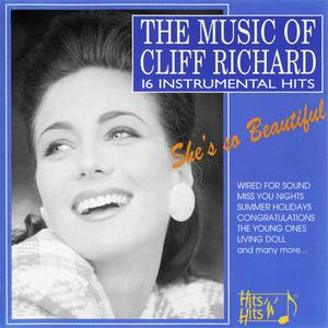 The Songrise Orchestra - The Music Of Cliff Richard: 16 Instrumental Hits (1995) {Hits'N'Hits}