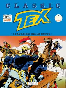 Tex Classic – Volume 71 – I cavalieri della notte (Novembre 2019)