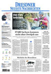 Dresdner Neueste Nachrichten - 23. Februar 2019