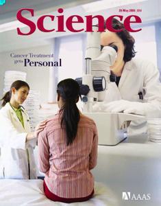 Science Magazine - May 26 2006