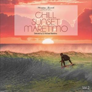 VA   Chill Sunset Maretimo Vol. 2 (2019)