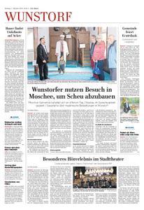 Wunstorf - 07. Oktober 2019
