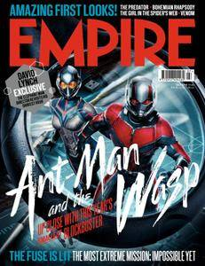 Empire UK - July 2018