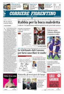 Corriere Fiorentino La Toscana – 16 gennaio 2020