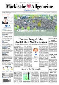 Märkische Allgemeine Fläming Echo - 04. September 2018