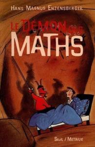 """Hans Magnus Enzensberge, """"Le démon des maths"""""""
