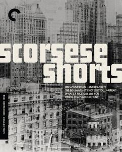 Scorsese Shorts (1963-1978) [Criterion Collection]
