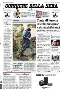 Corriere della Sera – 28 novembre 2018