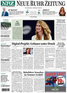 NRZ Neue Ruhr Zeitung Duisburg-Nord - 14. Juni 2019
