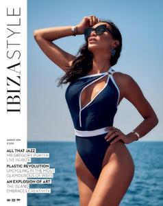 Ibiza Style - August 2019